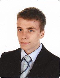 Sempai Krzysztof Kuc 2 kyu